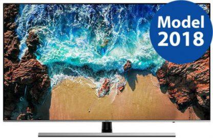 Televizor LED Samsung 125 cm (49inch) UE49NU8002TXXH, Ultra HD 4K, Smart TV, WiFi, CI+