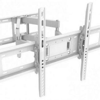 Suport Perete Libox HAMBURG LB-420, 23inch - 70inch, 50 Kg (Alb)