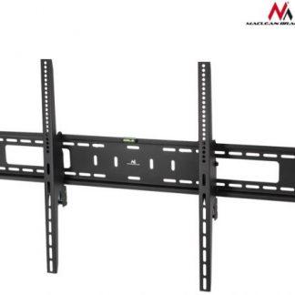 Suport Perete Maclean MC-750, 60inch - 100inch, 70 Kg (Negru)