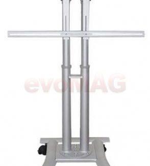 Stand TV NewStar PLASMA-M1200, 27inch - 70inch, 50 Kg (Argintiu)