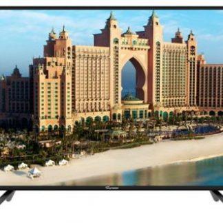 Televizor LED SkyMaster 101 cm (40inch) 40SF2500, Full HD, CI+
