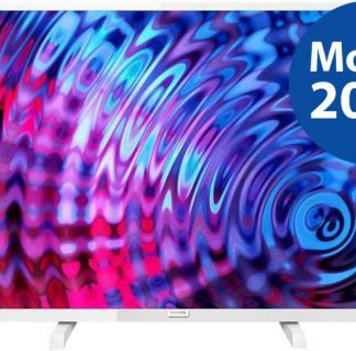 Televizor LED Philips 80 cm (32inch) 32PFS5603/12, Full HD, CI+