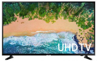 Televizor LED Samsung 139 (55inch) UE55NU7022, Ultra HD 4K, Smart TV, WiFI, CI+
