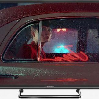 Televizor LED Panasonic 80 cm (32inch) TX-32FS500E, HD Ready, Smart TV, WiFi, CI+