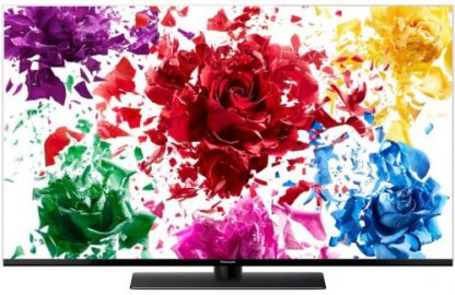 Televizor LED Panasonic 125 cm (49inch) TX-49FX740E, Ultra HD 4K, Smart TV, WiFi, CI+