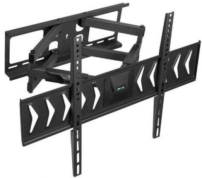 Suport Perete Tracer Wall 902, 36inch - 70inch, 35 Kg (Negru)