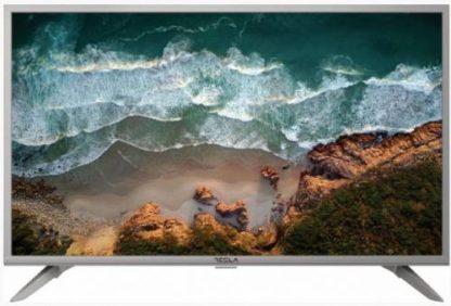 Televizor LED Tesla 80 cm (32inch) 32T319SHS, HD Ready, Smart TV, WiFi, CI