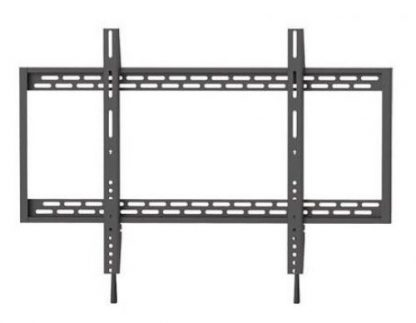 Suport Perete NewStar LFD-W1000, 60inch - 100inch, 125 Kg (Negru)