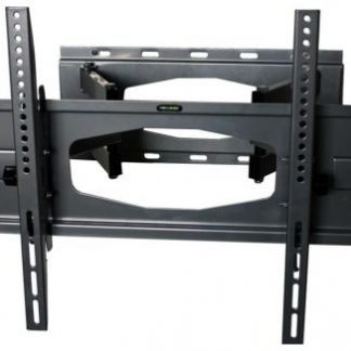 Suport Perete ART AR-65, 32inch - 80inch, 60 Kg (Negru)