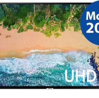 Televizor LED Samsung 127 cm (50inch) UE50NU7092UXXH, Ultra HD 4K, Smart TV, WiFi, CI+