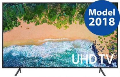 Televizor LED Samsung 125 cm (49inch) UE49NU7172UXXH, Ultra HD 4K, Smart TV, WiFi, Ci
