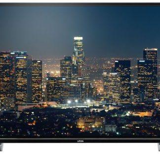 Televizor LED UTOK 127 cm (50inch) U50UHD1, Ultra HD 4K, Smart TV, WiFi, CI+