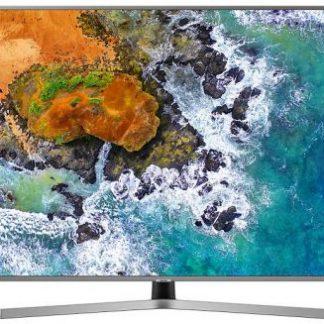 Televizor LED Samsung 127 cm (50inch) UE50NU7472UXXH, Ultra HD 4K, Smart TV, WiFi, CI+