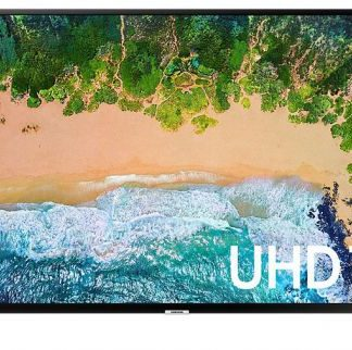 Televizor LED Samsung 165 cm (65inch) UE65NU7092UXXH, Ultra HD 4K, Smart TV, WiFi, CI+