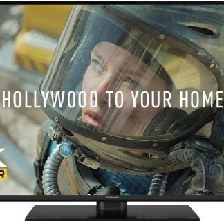 Televizor LED Panasonic 125 cm (49inch) TX-49FX550E, Ultra HD 4K, Smart TV, WiFi, CI+