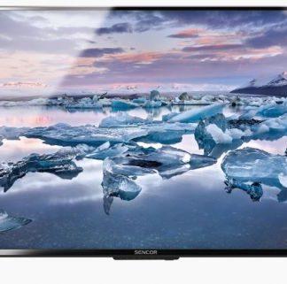 Televizor LED Sencor 101 cm (40inch) SLE 40F14TCS, Full HD, CI+