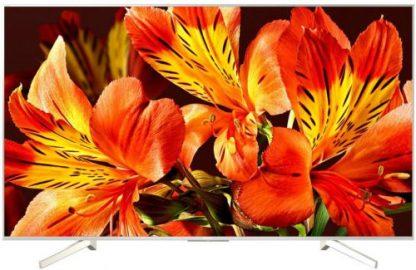 Televizor LED Sony BRAVIA 125 cm (49inch) KD49XF8577SAEP, Ultra HD 4K, Smart TV, WiFi, CI+