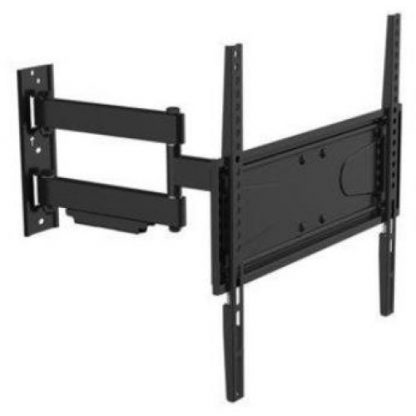 Suport Perete Tracer Wall 893, 32inch - 55inch, 50 Kg (Negru)