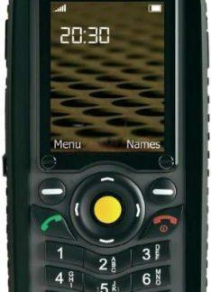 Telefon Mobil Catterpilar CAT B25, Dual Sim (Rezistent la socuri, nisip, praf, apa)