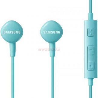 Casti Stereo Samsung HS1303, Jack 3.5mm, Microfon (Albastru)
