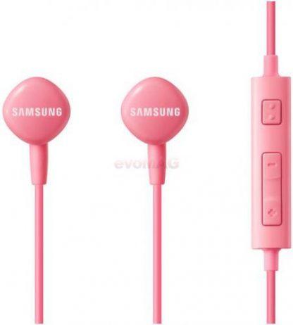 Casti Stereo Samsung HS1303, Jack 3.5mm, Microfon (Roz)