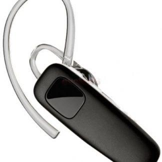 Casca Wireless Plantronics M70, Bluetooth, Dual Point (Neagra)