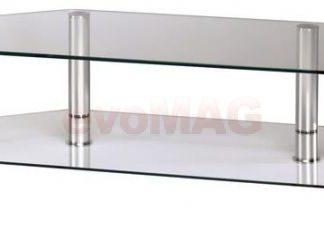 Comoda TV Hama 11722 (Argintiu)
