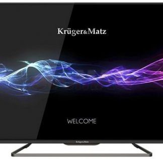 Televizor LED Kruger&Matz 122 cm (48inch) KM0248, Full HD, CI