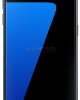 Telefon Mobil Samsung Galaxy S7, Procesor Octa-Core 2.3GHz / 1.6GHz, QHD Super AMOLED Capacitive touchscreen 5.1inch, 4GB RAM, 32GB Flash, 12MP, 4G, Wi-Fi, Android (Negru)