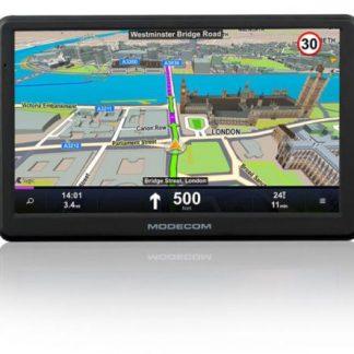Sistem de Navigatie Navitel MS600, 5inch, Procesor 800MHz, Actualizare harta gratuita