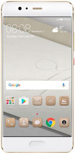 Telefon Mobil Huawei P10 Plus, Procesor Octa-Core 2.4/1.8 GHz, LTPS 5.5inch, 6GB RAM, 128GB Flash, 12+20MP, Wi-Fi, 4G, Single Sim, Android (Auriu)