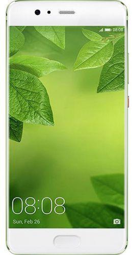 Telefon Mobil Huawei P10 Plus, Procesor Octa-Core 2.4/1.8 GHz, LTPS 5.5inch, 6GB RAM, 128GB Flash, 12+20MP, Wi-Fi, 4G, Single Sim, Android (Verde)