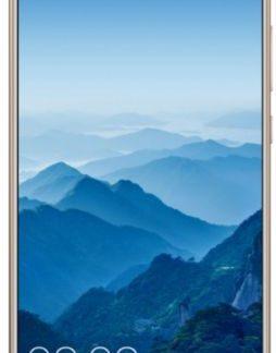 Telefon Mobil Huawei Mate 10 Pro, Procesor HiSilicon KIRIN 970, Octa Core 1.8GHz / 2.4GHz, Ecran Amoled 6inch, 6GB RAM, 128GB Flash, Camera Duala 20 MP + 12 MP, 4G, WI-FI, Single Sim, Android (Maro)