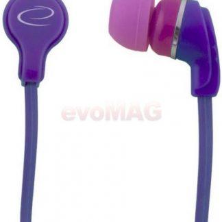 Casti Stereo Esperanza EH147V (Violet)