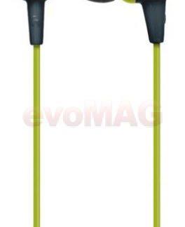 Casti SkullCandy JIB, jack 3.5mm (Verde/Gri)