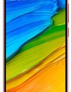 Telefon Mobil Xiaomi Redmi Note 5, Procesor Octa-Core 1.8GHz, IPS LCD capacitive touchscreen 5.99inch, 4GB RAM, 64GB Flash, Camera Duala 12+5MP, Wi-Fi, 4G, Dual Sim, Android (Rosu)