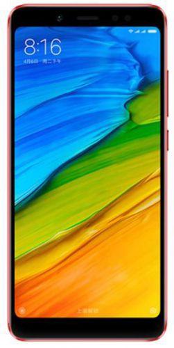 Telefon Mobil Xiaomi Redmi Note 5, Procesor Octa-Core 1.8GHz, IPS LCD capacitive touchscreen 5.99inch, 4GB RAM, 64GB Flash, Camera Duala 12+5MP, Wi-Fi, 4G, Dual Sim, Android (Rosu)