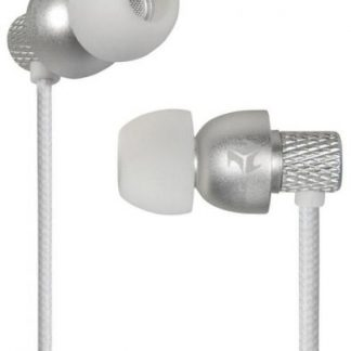 Casti Stereo I-BOX Z3, Microfon (Alb)
