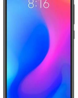Telefon Mobil Xiaomi Mi A2 Lite, Procesor Octa-Core 2.0GHz, IPS LCD Capacitive touchscreen 5.84inch, 4GB RAM, 32GB Flash, Camera Duala 12+5MP, Wi-Fi, 4G, Dual Sim, Android (Negru)