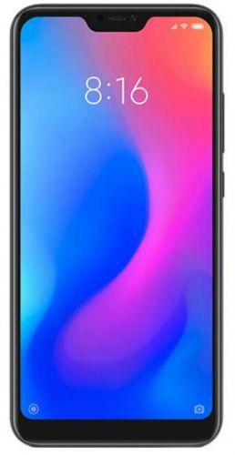 Telefon Mobil Xiaomi Mi A2 Lite, Procesor Octa-Core 2.0GHz, IPS LCD Capacitive touchscreen 5.84inch, 4GB RAM, 32GB Flash, Camera Duala 12+5MP, Wi-Fi, 4G, Dual Sim, Android (Negru)