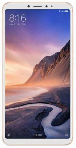 Telefon Mobil Xiaomi Mi Max 3, Procesor Octa-core 1.8GHz, IPS LCD Capacitive touchscreen 6.9inch, 4GB RAM, 64GB Flash, Camera Duala 12+5MP, Wi-Fi, 4G, Dual Sim, Android (Auriu)
