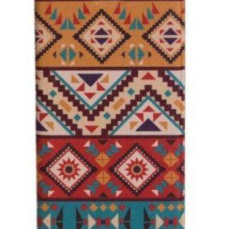 Husa Book Cover Tellur TLL112162 pentru Huawei P10 (Multicolor)