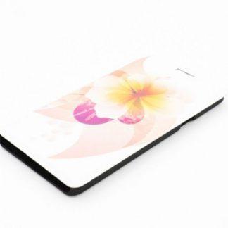 Husa Book Cover Tellur TLL111271 pentru Samsung Galaxy A7 (Multicolor)