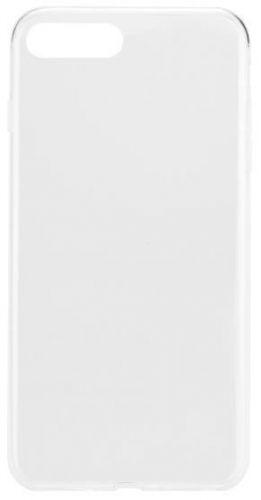 Protectie Spate Star Slim pentru Apple iPhone 7 Plus / 8 Plus (Transparent)