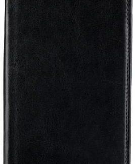 Husa Book Cover Star Special pentru Huawei Mate 10 Pro (Negru)