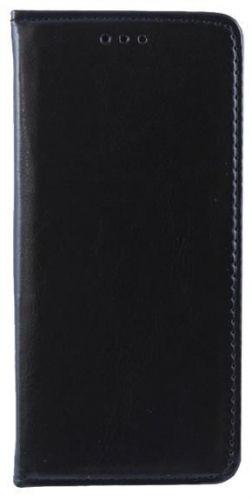 Husa Book Cover Star Special pentru Huawei P20 (Negru)