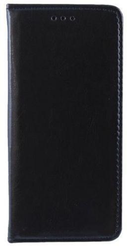 Husa Book Cover Star Special pentru Huawei P20 Lite (Negru)