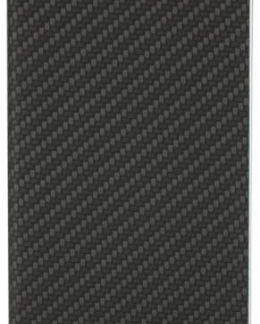 Husa Book Cover Star Vennus pentru Huawei P20 (Negru)