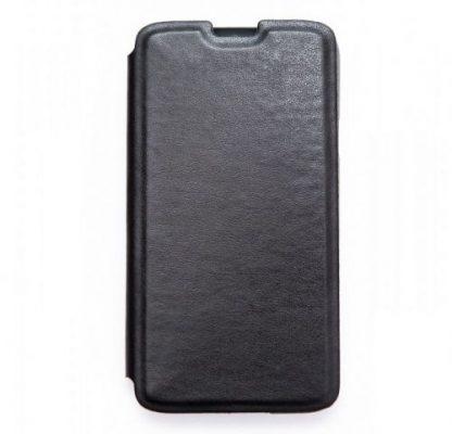 Husa Book Cover Tellur TLL111322 pentru Samsung Galaxy S5 Mini (Negru)