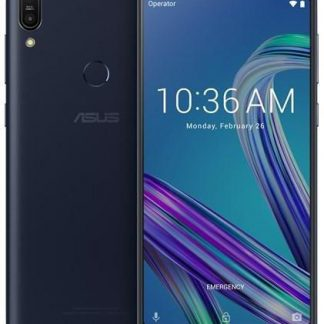 Telefon Mobil Asus ZenFone Max Pro M1 ZB602KL, Procesor Octa-Core 1.8GHz, IPS Capacitive touchscreen 5.99inch, 4GB RAM, 64GB Flash, Dual 13+5MP, Wi-Fi, 4G, Dual Sim, Android (Negru)